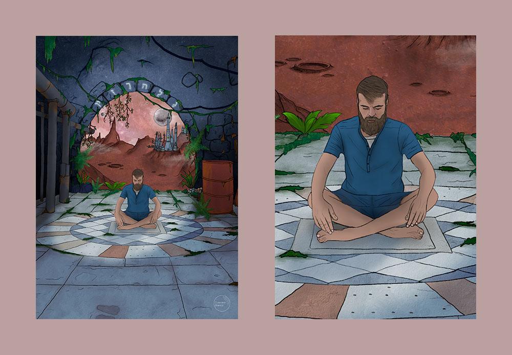 ilustracion-círculo-mágico
