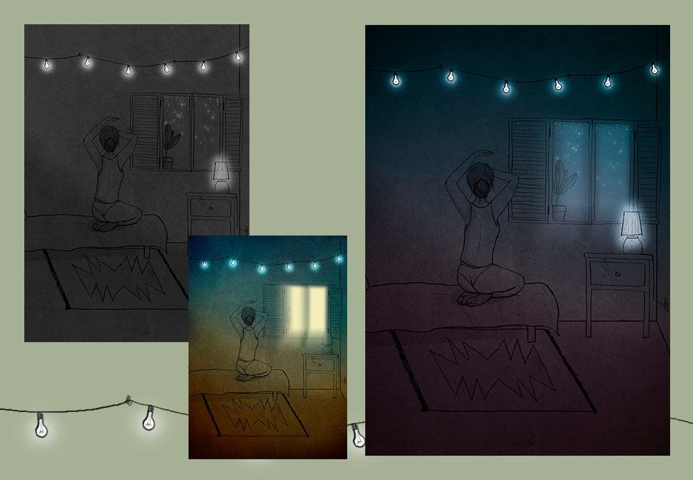 ilustracion-habitación